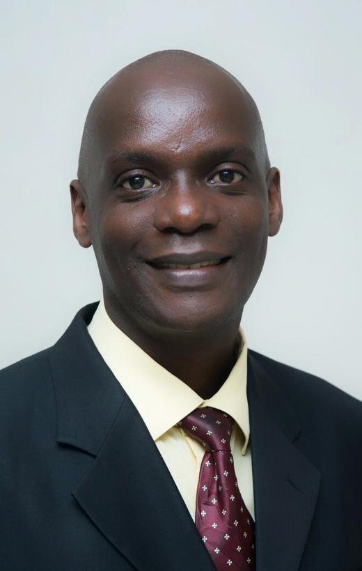 Edward Kiyaga