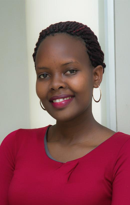 Lydia Koburunga