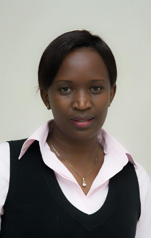 Patricia Kanyerere