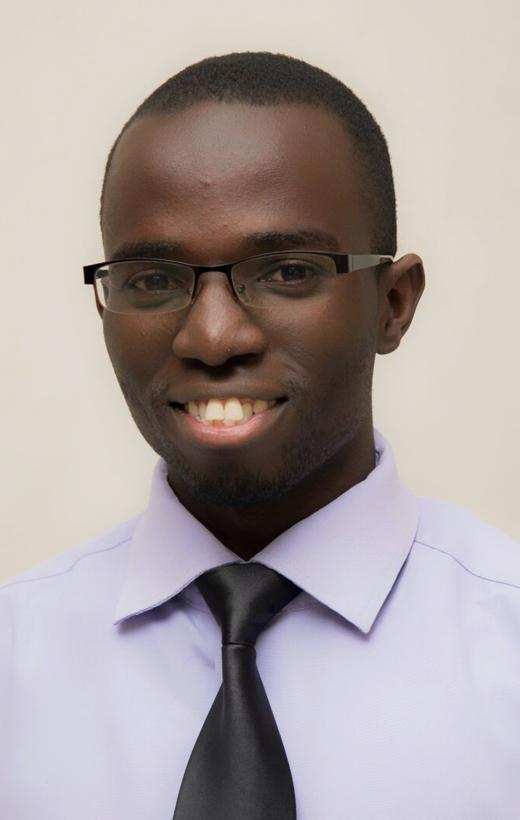 Peter Edwin Otala