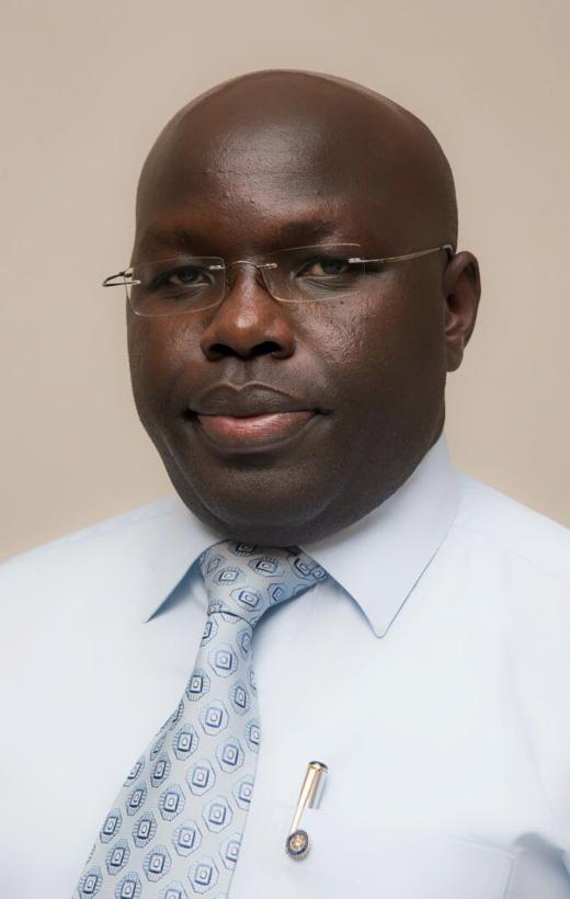 Richard Otim Ogwang