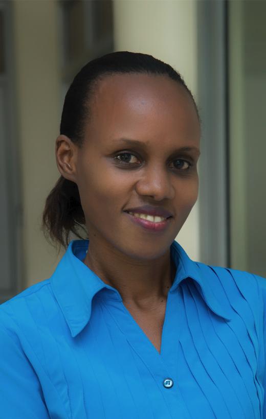 Viola Kanyike Kigongo
