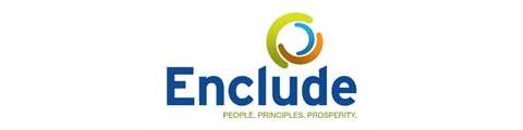 Enclude