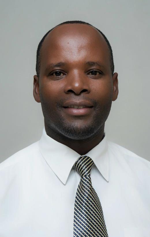 Stephen Kaggwa